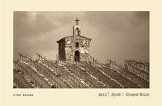 2012 Owen Roe Syrah Red Willow Vineyard Chapel Block