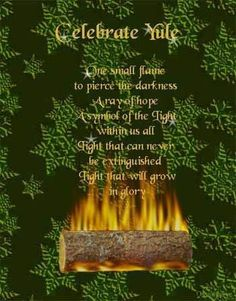 Have a cool Yule Magick, Witchcraft, Pagan Yule, Winter Night, Cozy Winter, Winter Holidays, Yule Log, Christmas Time, Celtic Christmas