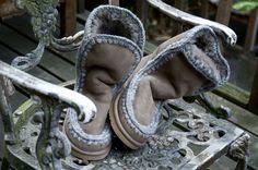 Eskimo Ankle Boot