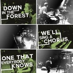 "THIS SONG IS AMAZING ""Forest"" by Twenty One Pilots"