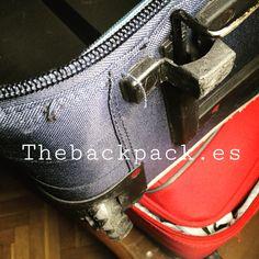 Si tienes tu #maleta #luggage en las ultimas.. No desesperes tenemos la mejor oferta para ti.. Nos preocupamos por tener la mejor relación #calidad vs #precio del mercado. Vente a #OutletGacela #BolsosAzkona & #Thebackpack y compruébalo tú mismo... No te fallaremos, nuestro mayor compromiso eres tú