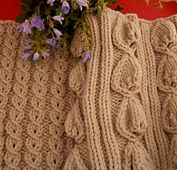 Ravelry: Architectural Cowls pattern by Maria Rosa Spighetti free pattern