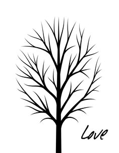 Love in All Seasons - Free Printable Art Project - All in All