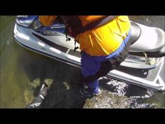 Swiftwater and Flood Rescue Water Craft Fundamental Rock Work