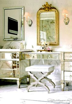 http://citified.blogspot.com/2010/06/home-inspiration-old-world-glamour.html