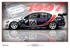 Print 85 Photo by Velocemoto Australian V8 Supercars, Car Prints, Aussie Muscle Cars, Racing Team, Car Wrap, Touring, Race Cars, Cool Cars, Super Cars