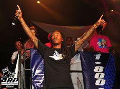 Future Rapper | future took philips arena to pluto at birthday bash 17 the atl rapper ...