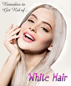 White Hair Color | Temporary White Hair Dye | Santa White Beard ...