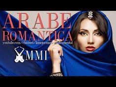 Musica arabe moderna romantica instrumental relajante para escuchar mix sensual para relajarse - YouTube