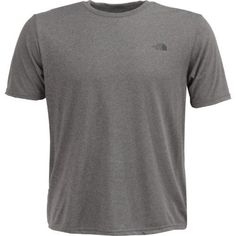 The North Face® Men's Reaxion Amp Short Sleeve Crew T-shirt