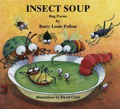 funny bug poems. digital book