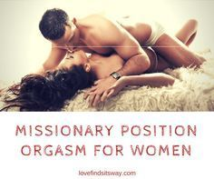 Deepest desire of man is giving his woman satisfying orgasm and it's terrible nightmare if you fail to do right? How to make a woman orgasm?