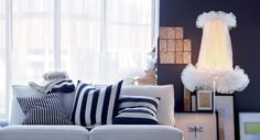 Is page 4 of the new IKEA Catalogue your favourite? Click through to see more ideas from the catalogue!
