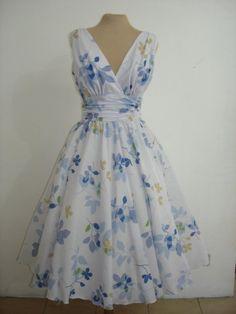 Custom Made 50's style Dresses $65+ my-fashion-likes