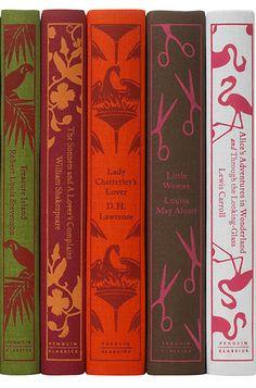 Penguin classics re-mastered