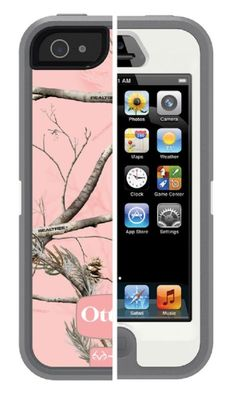 OtterBox Defender Series Case for Apple iPhone 5/5S - Pink (No Holster) - Authorized Dealer, 30-Day Money Back Guarantee #iphone #pink #holster #apple #case #defender #series #otterbox