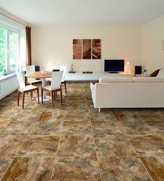 Best Congoleum DuraCeramic Luxury Vinyl Flooring Images On - Durastone flooring reviews