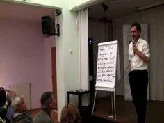 IGOR SIBALDI - Introduzione a I MAESTRI INVISIBILI (Vers. Integrale)
