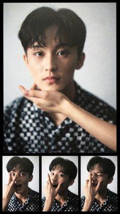 Mark Lee, Nct 127 Mark, Nct Album, Lee Min Hyung, Nct Life, Wow Art, K Idols, Boyfriend Material, Nct Dream