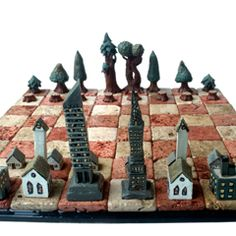 I really like this chess board.