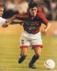 SÁVIO 1997 - FLAMENGO