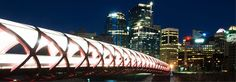 Property Management, Calgary, Opera House, Night, Building, Travel, Viajes, Buildings, Trips