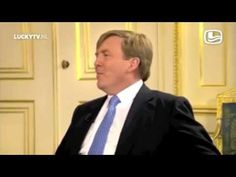 ▶ Compilatie Lucky TV Willem Alexander en Maxima - YouTube
