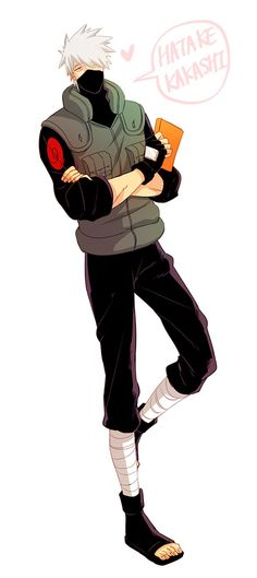 *falls over due to highly unnatural pose* Kakashi Hatake, Shikamaru, Itachi, Naruto Run, Naruto Anime, Naruto And Sasuke, Naruto Uzumaki, Manga Anime, Inojin