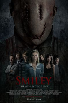 Smiley - so excited for this!