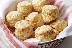 Cheesy PHILLY Biscuits Image 1