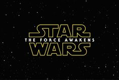 """The new """"Star Wars"""" movie has a title!  (via @DisneyPictures)"""