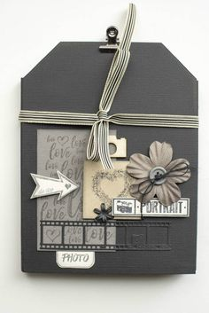 TRIPTYQUE VS - PAT (1) Album Photo Scrapbooking, Mini Albums Scrapbook, Version Scrap, Handmade Scrapbook, Candy Cards, All Paper, Bookbinding, Paper Design, Christmas Printables