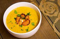 Soupe de carottes à la normande au thermomix. Voici une délicieuse Soupe de carottes à la normande, simple et facile à préparer chez vous au thermomix.