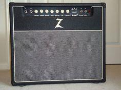 Dr. Z MAZ 18 Jr. Guitar Amp Combo