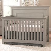 Chesapeake 4-in-1 Convertible Crib