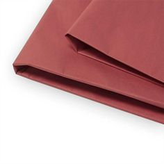 Premium Deep Red Tissue Paper - From 4p per sheet