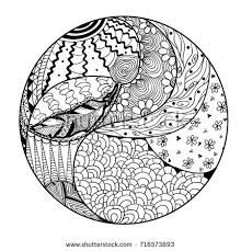 Image Result For Zentangle Mandala Patterns Hande Zeichnen Abstraktes Muster Zentangle
