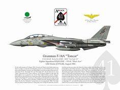 F-14A-VF-41-AJ107