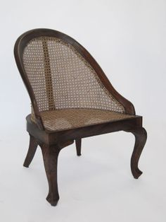Wooden Nursing Chair | From A Unique Collection Of Antique And Modern  Furniture At Http: