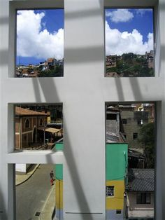 "Original art for sale at UGallery.com | The Window to Colombia by Jeff Wheeland| photography | 24"" h x 18"" w 
