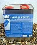 A water borne economical primer for priming absorbent surfaces indoors. Can also be used to consolidate dusty walls internally.