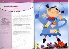 Topp - Járni vyrabeni - Subtomentosus Xerocomus - Picasa Webalbumok New Pins, Spring Crafts, Decoration, Kindergarten, Projects To Try, Paper Crafts, Album, Crafty, Step By Step