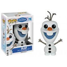 Funko Mania Funko Olaf, Frozen, Disney Funko Mania