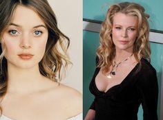 Cinquanta sfumature di nero: nel cast Kim Basinger e Bella Heathcote