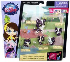 littlest pet shop surprise families mini pet pack - Szukaj w Google