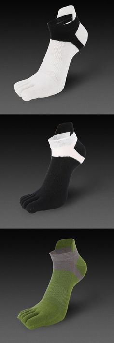 socks ship ankle toe cotton Polyester simple breathable for men man male boy 24-27cm free size wh