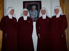 Handmaids of the Precious Blood