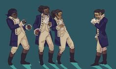 I'm Hamilton and all my friends are Lafayette, Laurens, and Mulligan. They're being annoying and obnoxious and I'm just like, I don't know you. Aaron Burr, Theatre Nerds, Musical Theatre, Theater, Tiffany Blue, Lams Hamilton, Anthony Ramos, Hamilton Lin Manuel Miranda, Broadway
