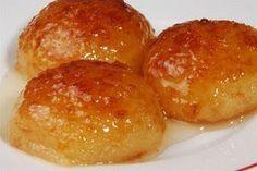 Πολίτικη Κουζίνα Αλίντα Κανάκη: Πεϊνιρλί με σιρόπι