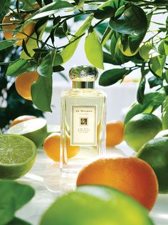 Jo Malone™ Lime Basil & Mandarin Cologne—I've heard so much about this fragrance line, it's expensive, but one day I'd like to try one of them.